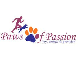 #104 for Designa en logo for Paws of Passion af mithusajjad