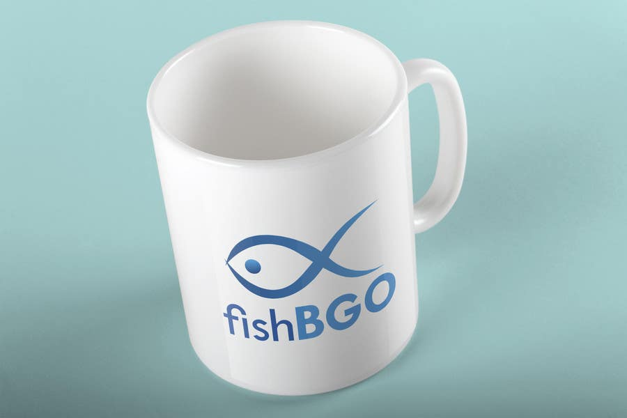 Konkurrenceindlæg #                                        33                                      for                                         Design a Logo for company engaged in sale of fish.