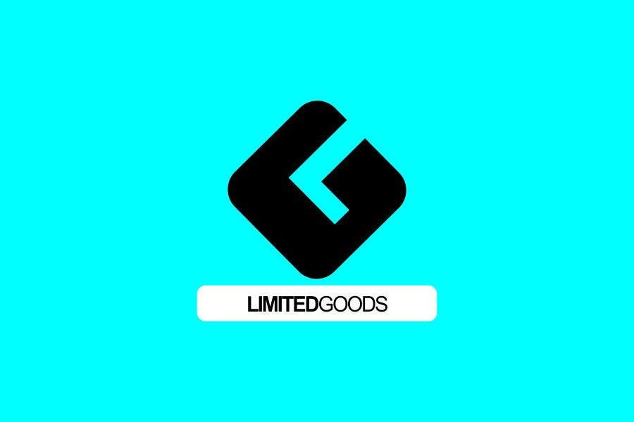 Inscrição nº                                         216                                      do Concurso para                                         Logo Design for Limited Goods (http//www.limitedgoods.com)