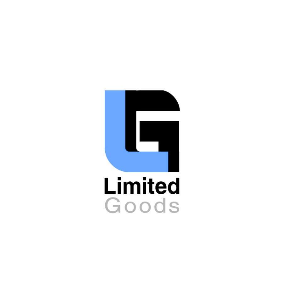 Penyertaan Peraduan #                                        277                                      untuk                                         Logo Design for Limited Goods (http//www.limitedgoods.com)