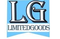 Graphic Design Entri Peraduan #194 for Logo Design for Limited Goods (http//www.limitedgoods.com)