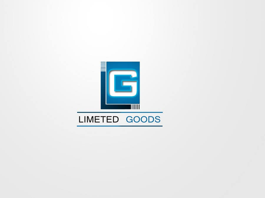 Penyertaan Peraduan #                                        205                                      untuk                                         Logo Design for Limited Goods (http//www.limitedgoods.com)
