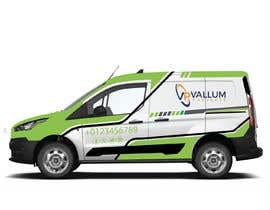 #24 for Van Design by mdhasan58100