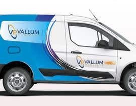 #29 for Van Design by yunusmiah