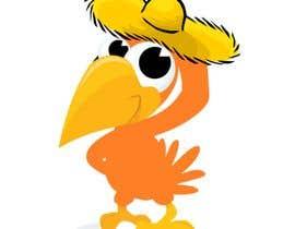 #2 cho Illustration and animation of corporate mascot bởi goranblagica28