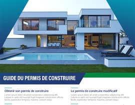 nº 10 pour Créer une infographie sur l'obtention du permis de construire par lookman7