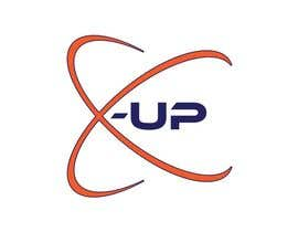 #50 for Design a Logo for X-Up by fadishahz