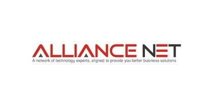 #1 untuk Design a Logo for AllianceNet oleh Press1982