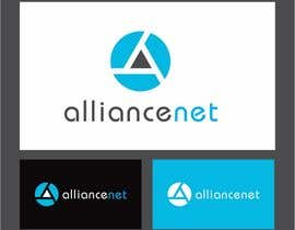 #50 cho Design a Logo for AllianceNet bởi nipen31d