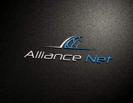 #27 cho Design a Logo for AllianceNet bởi meodien0194