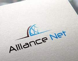 #28 cho Design a Logo for AllianceNet bởi meodien0194