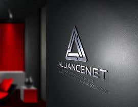 #178 for Design a Logo for AllianceNet af sankalpit