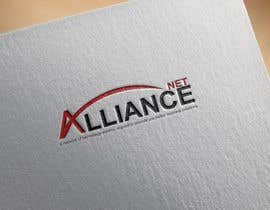 #174 untuk Design a Logo for AllianceNet oleh weblover22