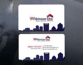 #769 для Real Estate Agent Business card от motiurrahmanrngr