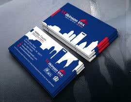 #943 для Real Estate Agent Business card от habibabgd