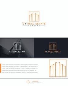 #115 cho Design a Logo for real estate company bởi mohammedkh5