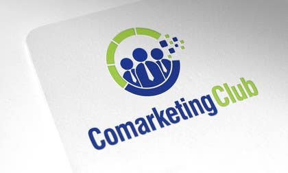 #106 untuk Design a Logo for collaborative marketing network oleh Jayson1982