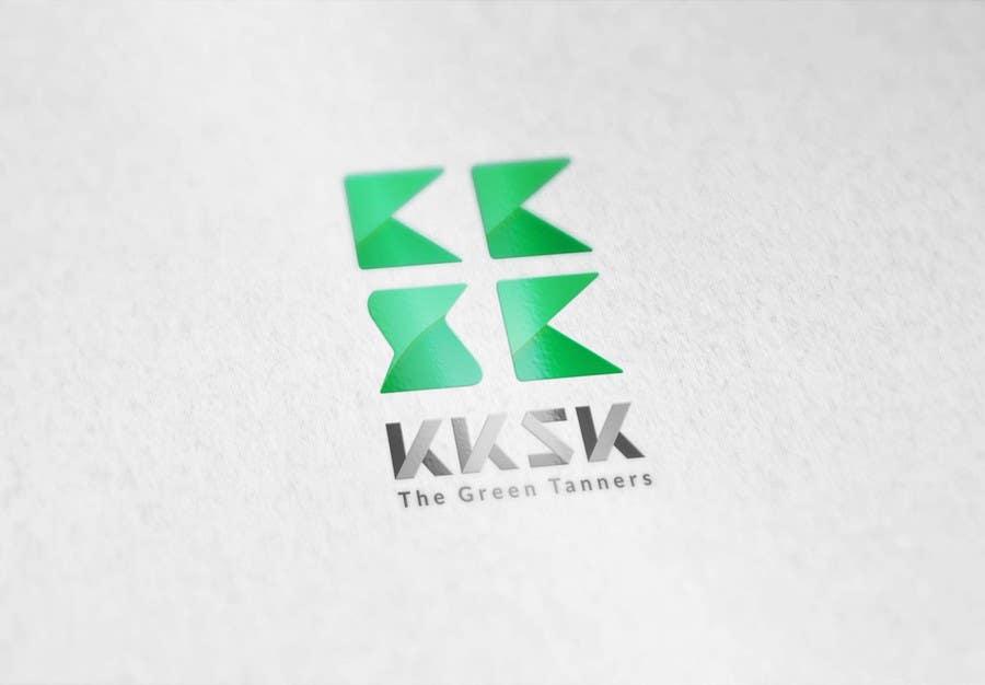 Contest Entry #61 for Design a Logo for KKSK
