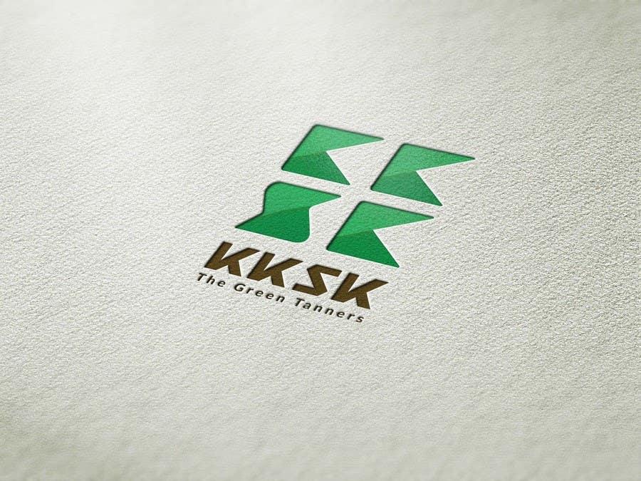 Proposition n°86 du concours Design a Logo for KKSK