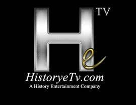 #15 para Design a Logo for  History entertainment LLC por obayomy