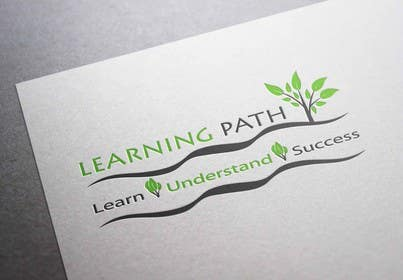 #88 cho Design a Logo for Learning Path bởi shitazumi
