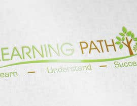 #84 for Design a Logo for Learning Path af IllusionG