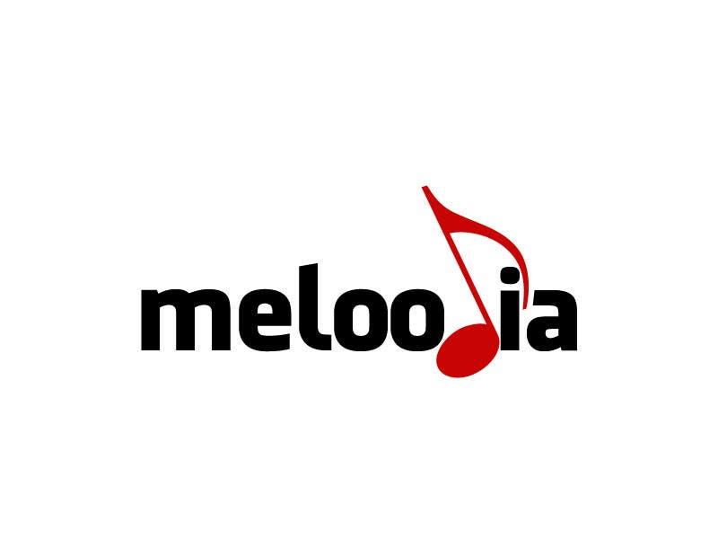 Konkurrenceindlæg #                                        126                                      for                                         Design a Logo for Music Website
