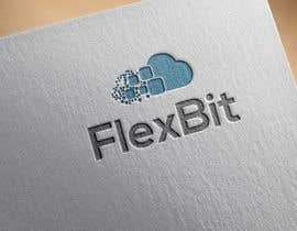 #159 para Design a Logo for FlexBit por momotahena
