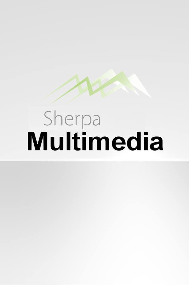 Kilpailutyö #331 kilpailussa Logo Design for Sherpa Multimedia, Inc.