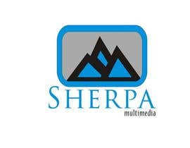 #147 para Logo Design for Sherpa Multimedia, Inc. de nomi006