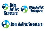 Entry # 9 for Logo Design for ComActive Scooters by