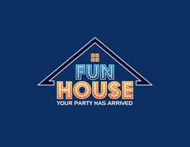 #125 untuk Design a Logo for Our new Dance band - FUNHOUSE oleh emon356