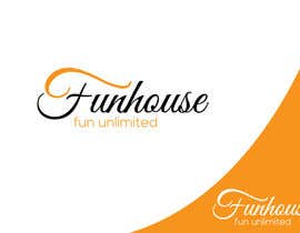 #88 untuk Design a Logo for Our new Dance band - FUNHOUSE oleh alamin1973