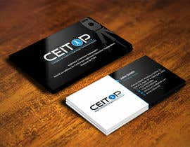 #48 for Business Card Design for Surveying engineering by ezesol