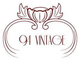 #11 for Design a logo for a new online vintage clothing store af gabrieldimi