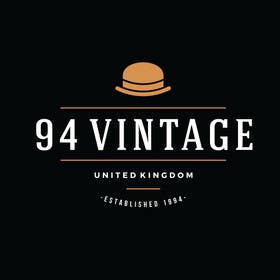 #35 for Design a logo for a new online vintage clothing store af onkarpurba