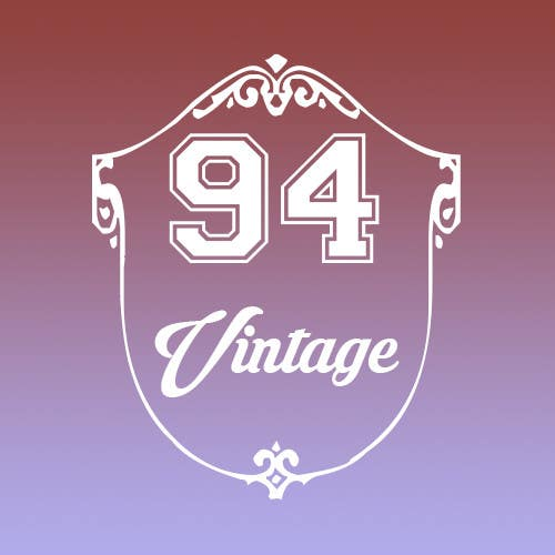 Inscrição nº 6 do Concurso para Design a logo for a new online vintage clothing store