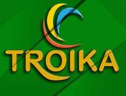 Graphic Design Konkurrenceindlæg #55 for Design a Logo for Troika