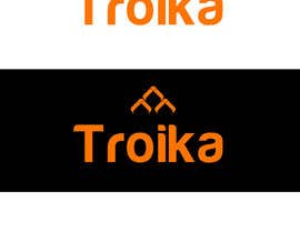 #3 cho Design a Logo for Troika bởi creativeart08