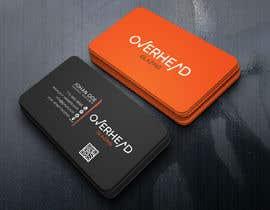#1512 untuk Business Card Design oleh mdreajulhossain2