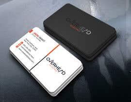 #318 untuk Business Card Design oleh habibabgd