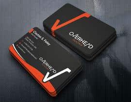 #1660 untuk Business Card Design oleh Creativeacademy9