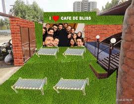 #52 for Decorate this cafe (Photoshop work) af akonrick2016