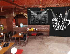#8 for Decorate this cafe (Photoshop work) af abramwidiantoro