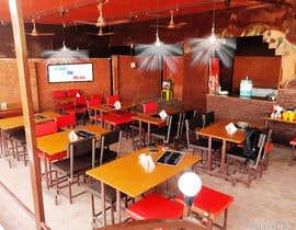 #55 for Decorate this cafe (Photoshop work) af sr0192534