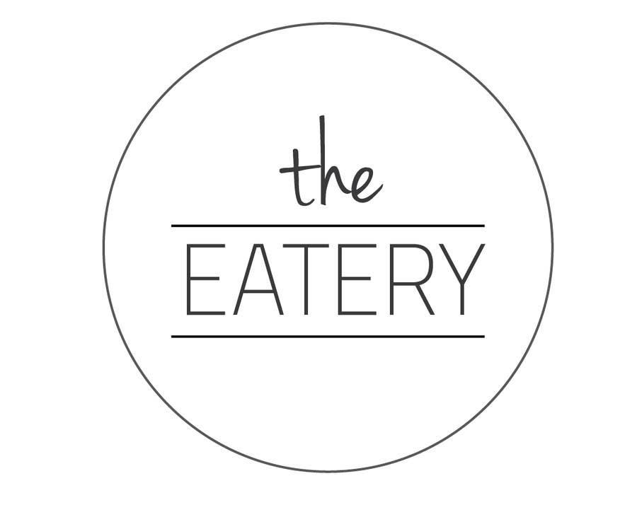 Konkurrenceindlæg #70 for Design a Logo and stationary for a restaurant