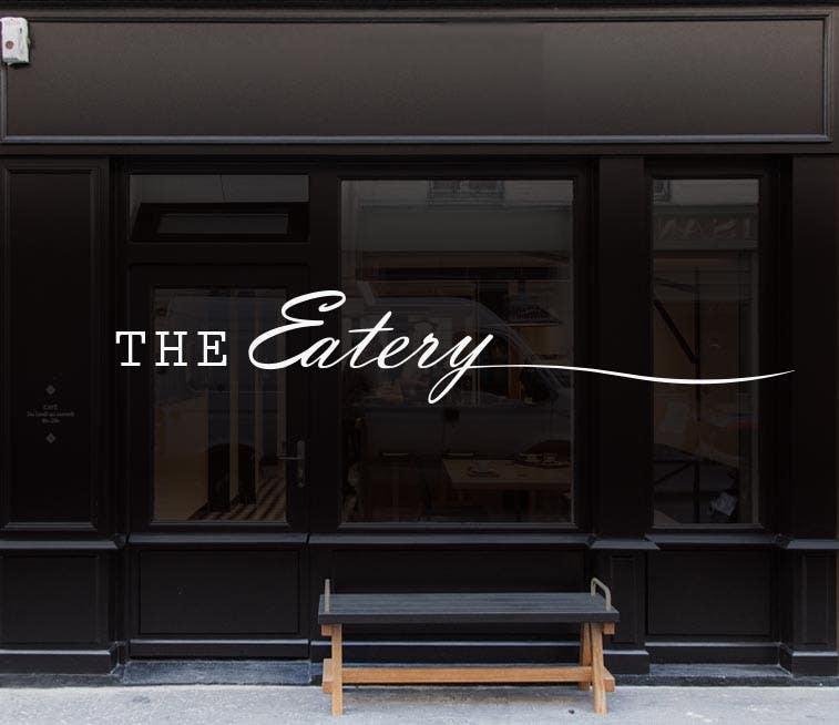Konkurrenceindlæg #103 for Design a Logo and stationary for a restaurant