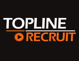 #5 for Design a Logo for Topline Recruit by wyattbuffington