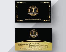 #71 для Need a Tri-Fold Brochure Design & Business Card от Nahid111111
