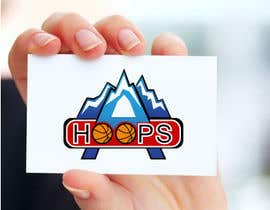 #40 untuk Simple Logo Design for Basketball Team oleh alexandracol